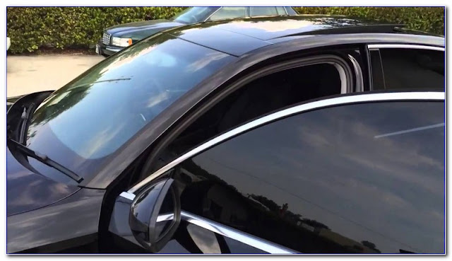 Clear WINDOW TINT Film Reviews