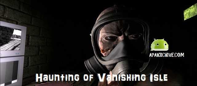 HAUNTING OF VANISHING ISLE Download apk