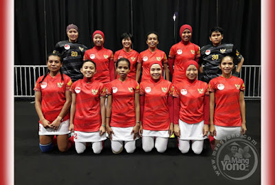 FOTO 3 : Tim Atlet Hoki Asal Subang Ikuti SEA Games 2017