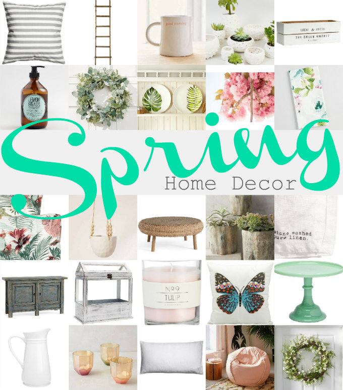Doesn T All Of This Just Bring A Warm Smile To Your Face And Inspire You To Freshen Up Your Home Bringing In Soft Colors Sweet Floral Smells And Touches