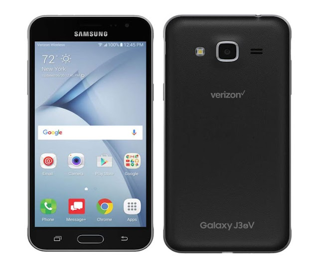 Drivers Samsung Galaxy J3 V