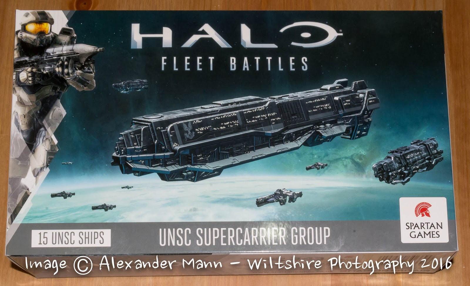 Mann S Model Moments Halo Unsc Punic Class Supercarrier