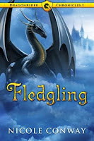 Can one boy stand between two kingdoms at war? Jaevid Broadfeather has grown up as a wartime refugee, hiding from the world because of his mixed racial heritage. He feels his future is hopeless, until a chance encounter with a wild dragon lands him in Blybrig Academy—a place usually forbidden to anyone but the rich and royal. But Jaevid's case is special; no dragon has voluntarily chosen a rider in decades, so the proud riders of Blybrig must begrudgingly let him join their brotherhood despite his bloodline. Lieutenant Sile Derrick, a sternly tempered man with a mysterious past, becomes his instructor and immediately takes a peculiar interest in Jaevid's future. While struggling through the rigorous physical demands of training, things begin to go awry. Jaevid witnesses the king's private guards kidnapping Sile in the dead of night. When none of the elder riders are willing to help him, Jaevid begins a dangerous adventure to save his instructor. Everything Jaevid learned at the academy will now be put to the ultimate test.