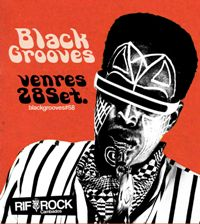 28 set: Black Grooves