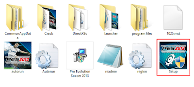 Cara Install PES 2013+ di Komputer atau Laptop Lengkap 2