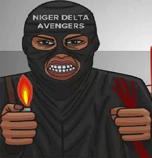 Delta Avengers (NDA),