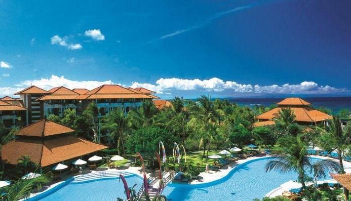 Hotel Murah Terbaik 7 Hotel Bintang 5 Di Nusa Dua Bali Terbaik