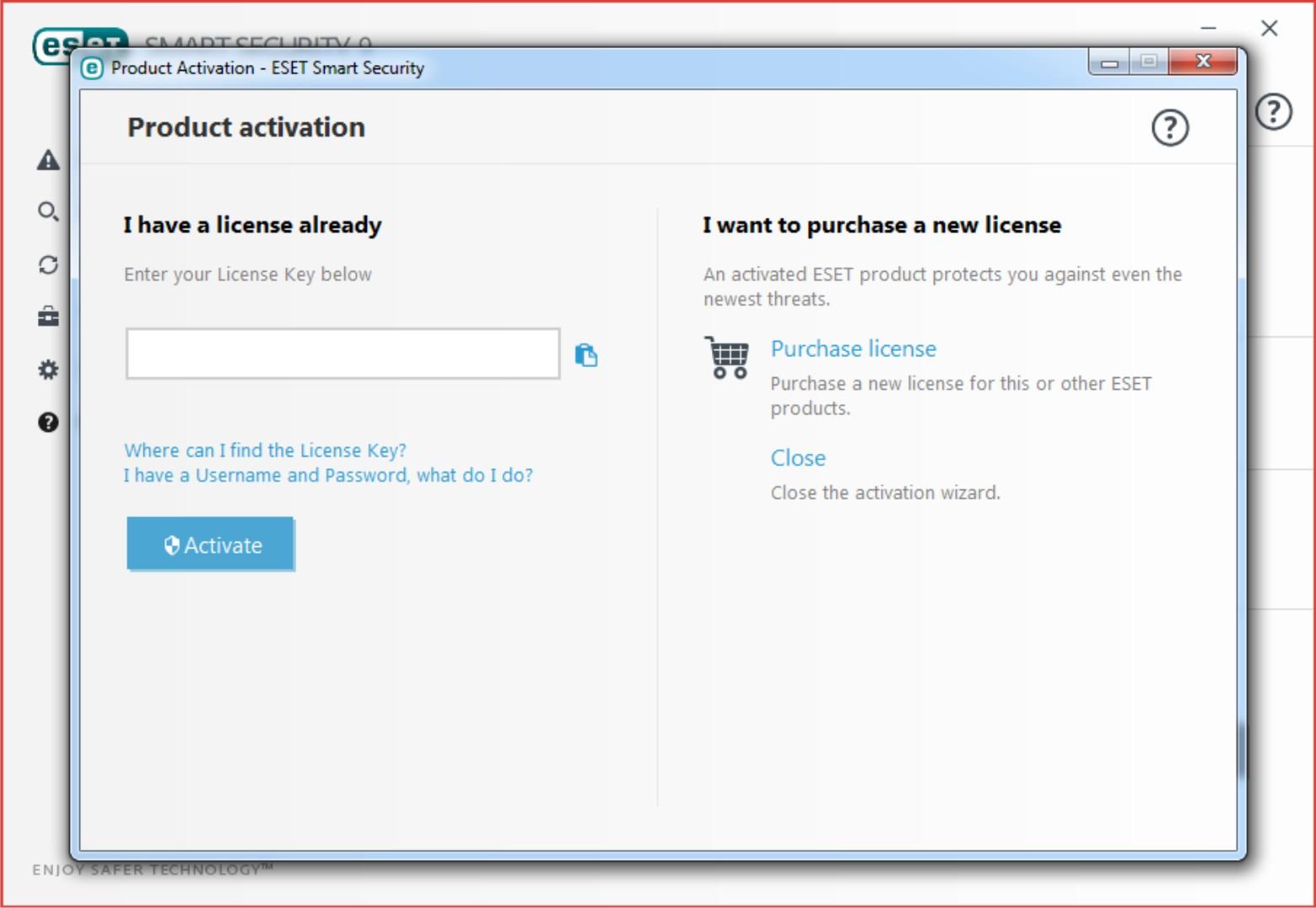 nod32 antivirus 10 license key 2017 free download