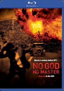 Ni Dios, Ni Amo (2013) DVDRip Latino