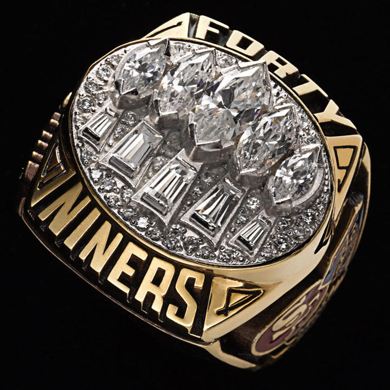 How Many Superbowl Rings Do The San Francisco Ers Have
