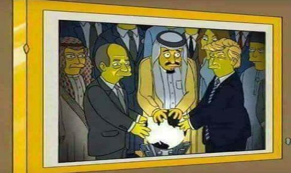 Foto The Simpsons Menjadi Kenyataan!