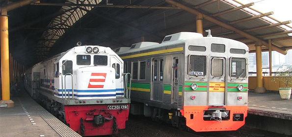Pengalaman Reschedule Tiket Kereta Api via Traveloka