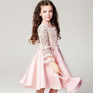 vestidos de niña 2016