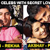10 Bollywood Hit Jodis Were Involved In Secret Relationships