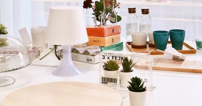 5 hacks de IKEA que tienes que probar esta primavera