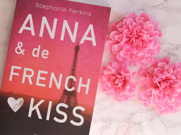 Book Review | Stephanie Perkins - Anna & de French Kiss