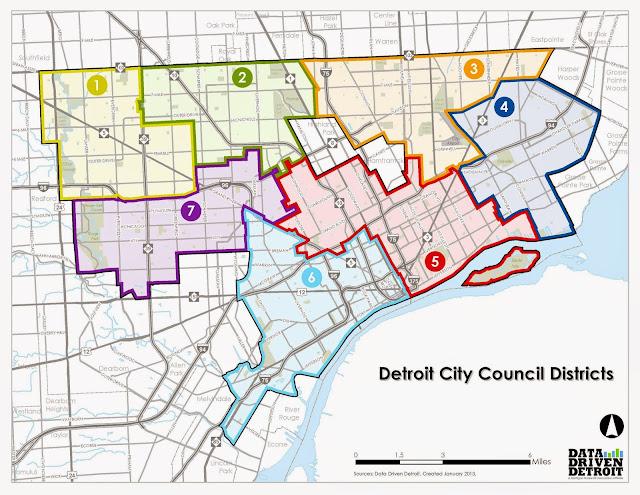 The Progressive Era Reform That Doomed Detroit