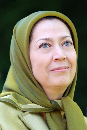 """Maryam Rajavi: Iran regime """"cannot and should not be trusted"""""""
