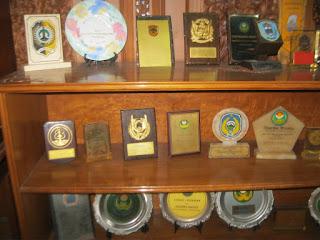 koleksi museum kalitan