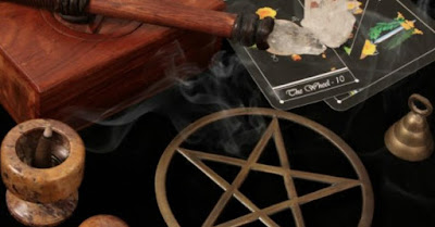 Wiccan Religion on the Rise in America