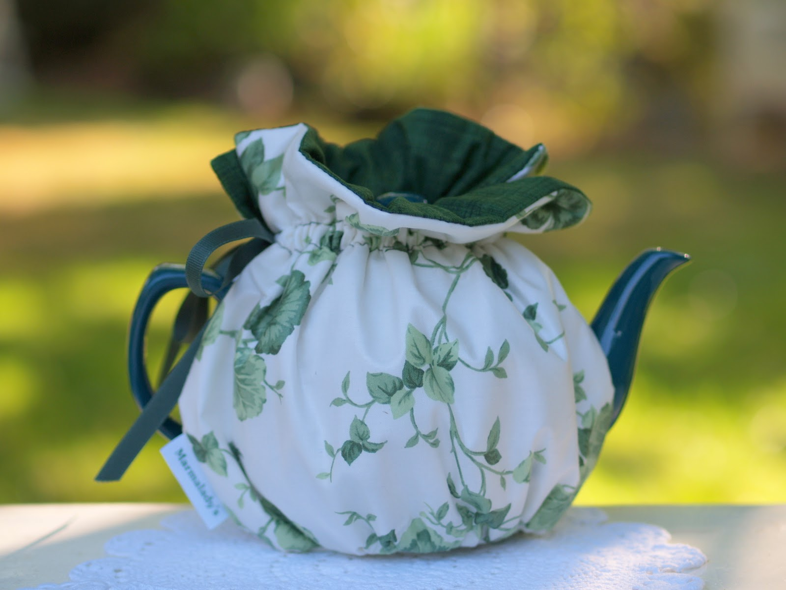 tea cosy template - tea cozy pattern sew patterns gallery