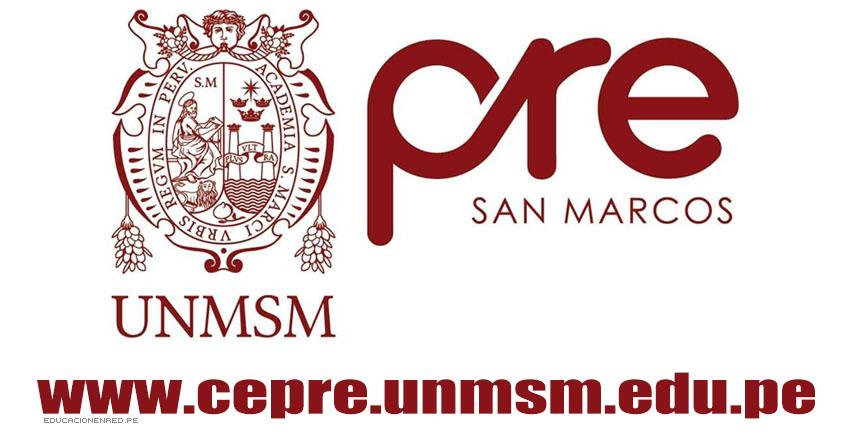 Resultados Pre San Marcos CEPREUNMSM 2018-2019 (Sábado 2 Marzo 2019) Lista Aprobados - Tercer Examen Ciclo Extraordinario - Centro Pre Universitario - Universidad Nacional Mayor de San Marcos (UNMSM) INTRANET - www.cepre.unmsm.edu.pe