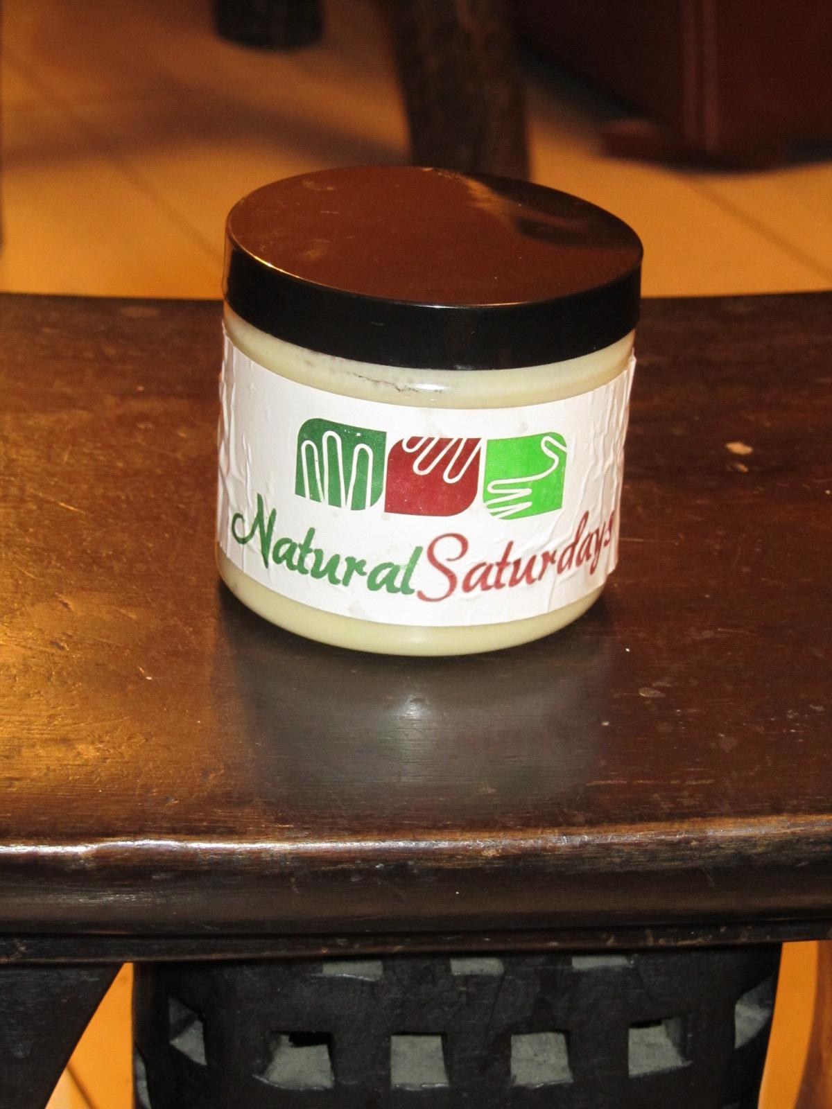 Mango Butter Vs Shea Butter Natural Hair