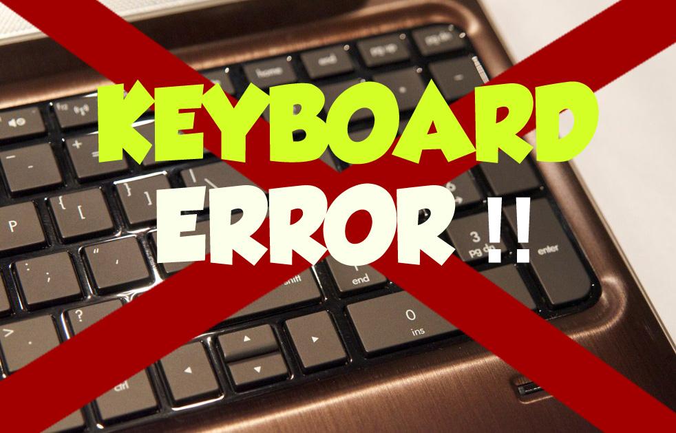 Tips Memperbaiki Keyboard Laptop Tiba Tiba Tidak Berfungsi Tutorialsmu