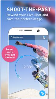 Android Kamera Proqramları Yüklə