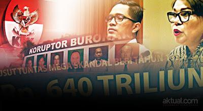 KPK Bakal Terapkan Pidana Korporasi Dalam Kasus BLBI