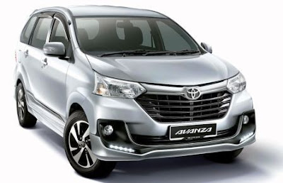 Kredit Mobil Toyota Avanza Promo Akhir Tahun 2017