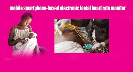 app for fetal heart rate monitor