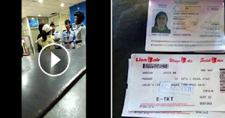 WADUH, Istri Pejabat Polri Laporkan Balik Petugas Bandara yang Telah Ditamparnya