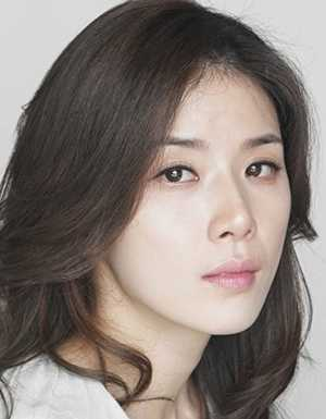 South Korean actress