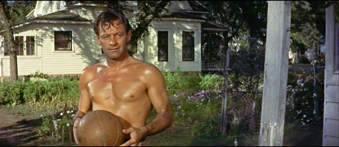 Image result for WILLIAM HOLDEN IN PICNIC