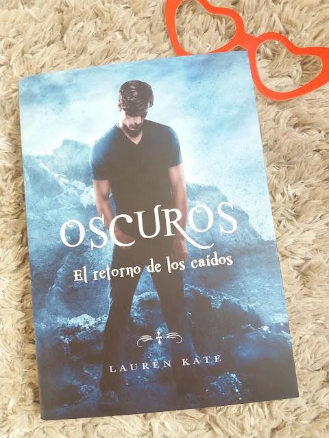 OSCUROS, EL RETORNO DE LOS CAIDOS