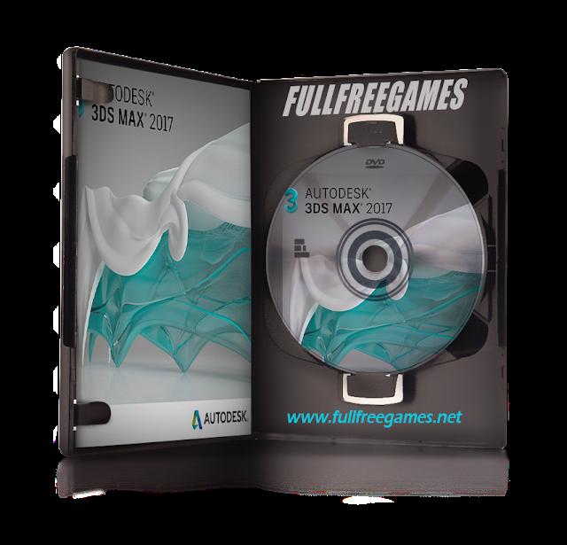 autodesk 3ds max 2017 download