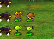 Plants vs Aliens