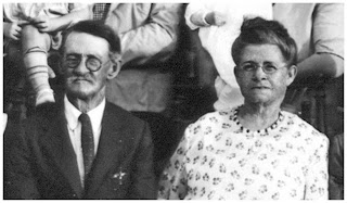 WILLIAM PINGREE NEELD, MARY EMMA LEONARDY NEELD