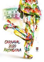 Archidona - Carnaval 2020 - Rubén Lucas García