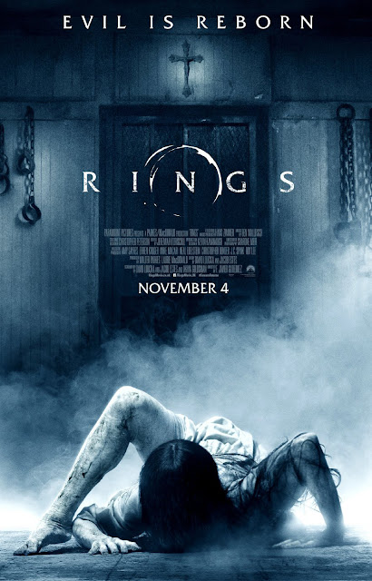 Rings (2017) ταινιες online seires oipeirates greek subs