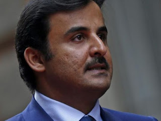 تصريحات غير مؤكدة من قبل أمير قطري ضد مصر ، ودول الخليج تتسبب في أزمة سياسية محتملة