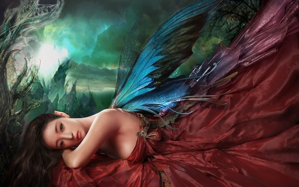 Beautiful Angel HD Wallpapers Download Free