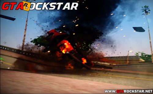 Mod Remastered Effects HD (Alta Definição) para GTA San Andreas
