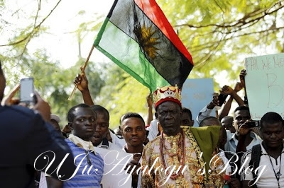 IPOB, MASSOB Strike Alliance Over Biafra Struggle