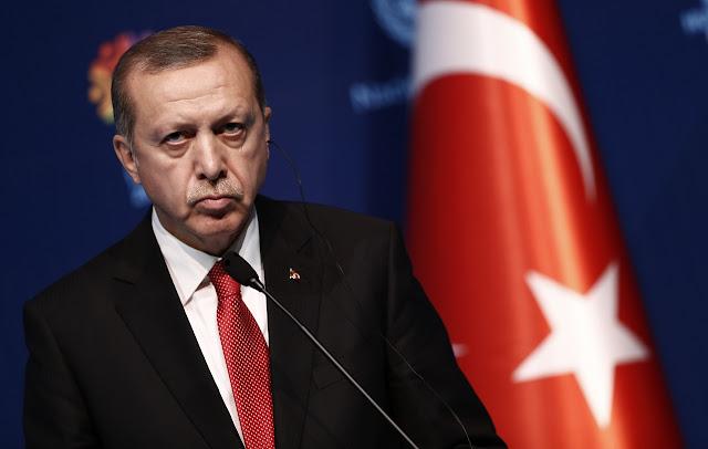 Ευρωβουλευτής Κ. Μαυρίδης: Ο Ερντογάν εγκληματεί κατά της ανθρωπότητας