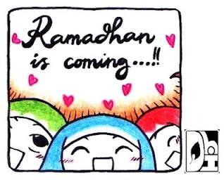Kumpulan Cerita Pendek Agenda Ramadhan