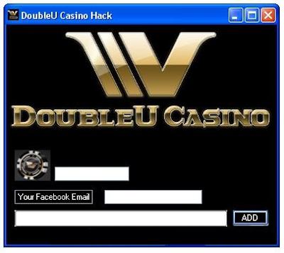 Doubleu casino hack free download