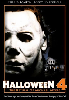 Halloween 4: O Retorno de Michael Myers – Dublado
