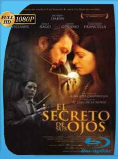 El Secreto De Sus Ojos (2009) HD [1080p] latino[GoogleDrive]DizonHD